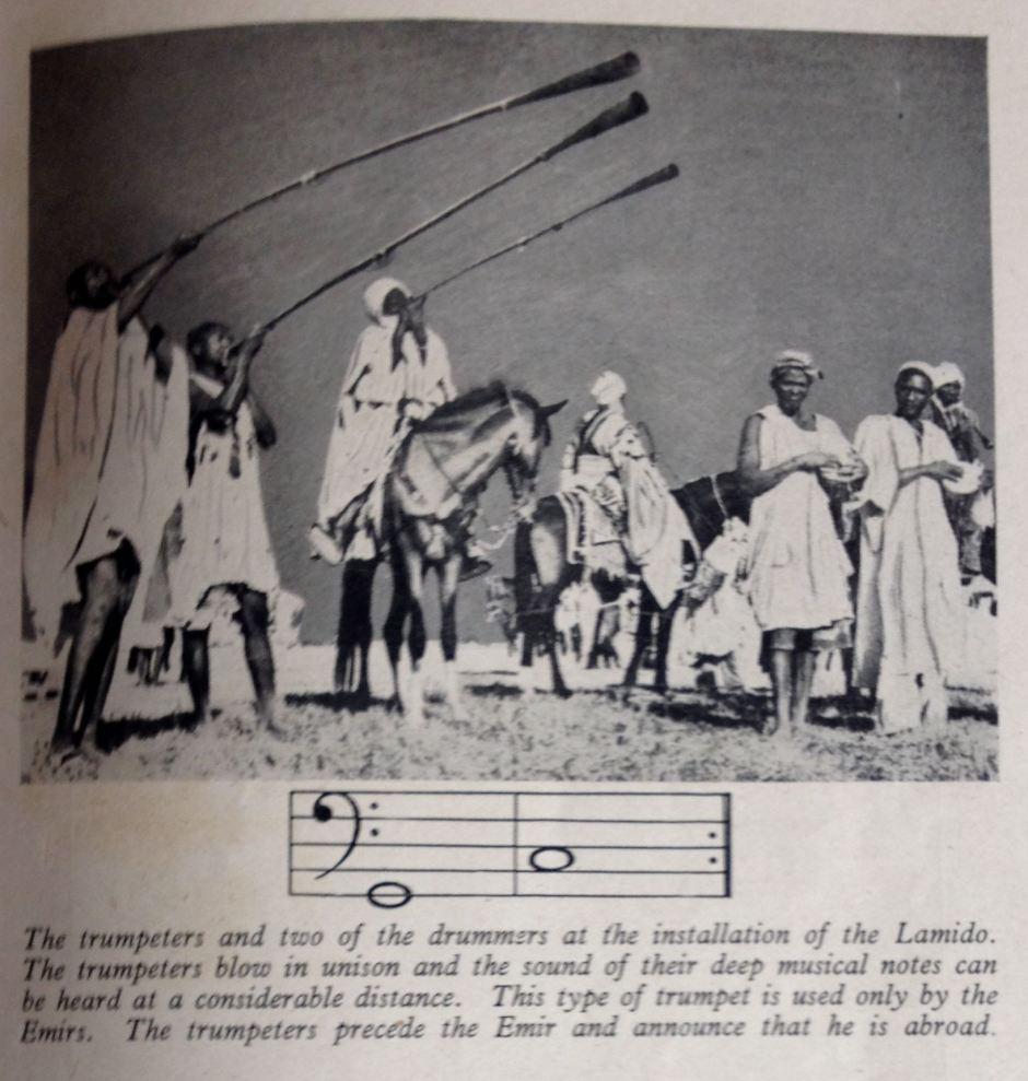 Nigeria Magazine #29, 1948.