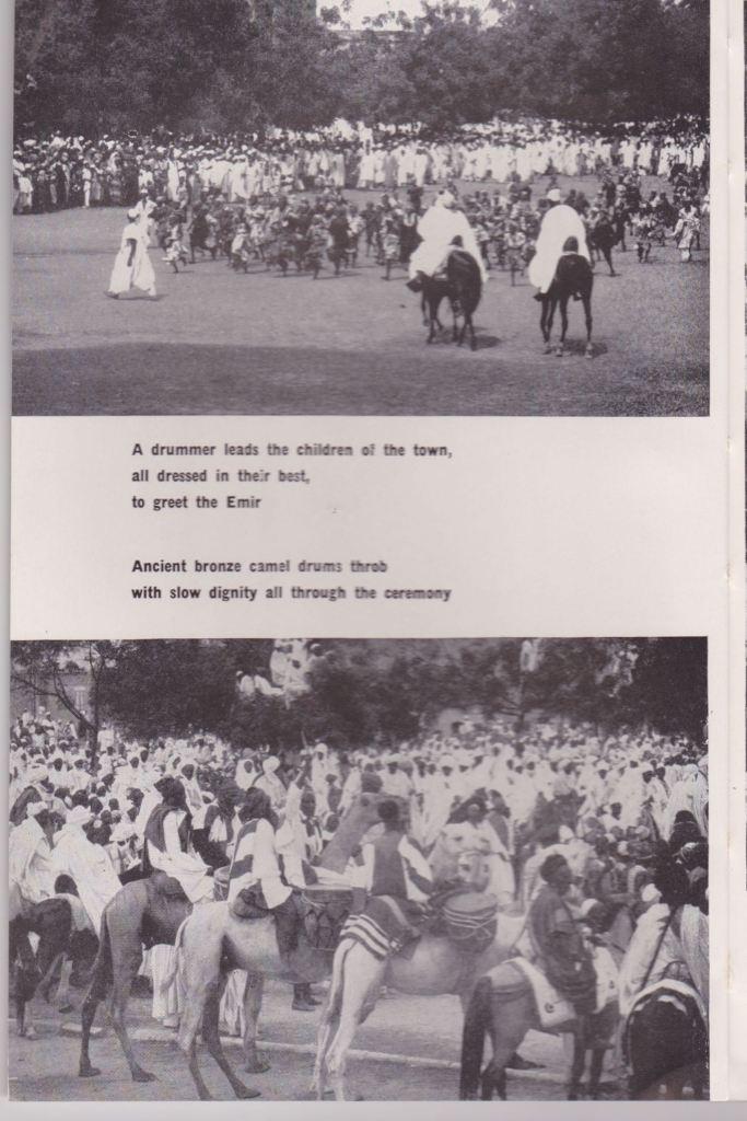 Nigeria Mag. 1956